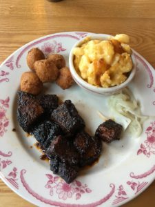 Midwood Smokehouse Burnt Ends