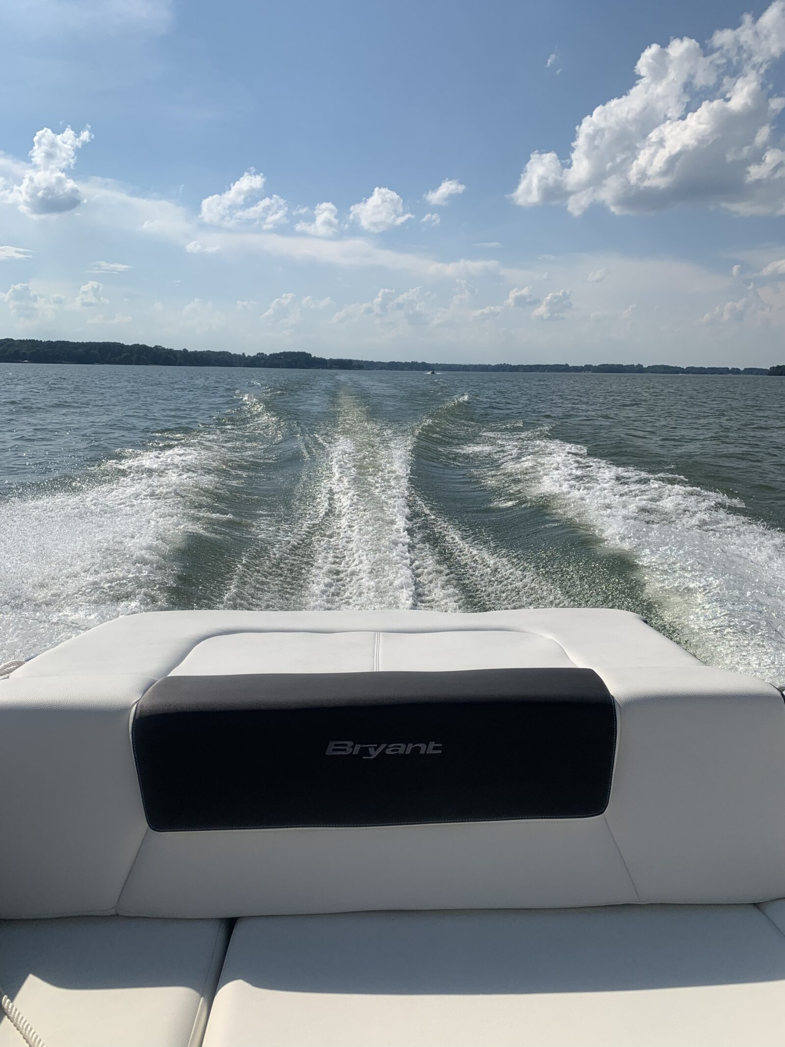 Lake Norman Boating